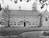 Roscommon History and Heritage: Schools