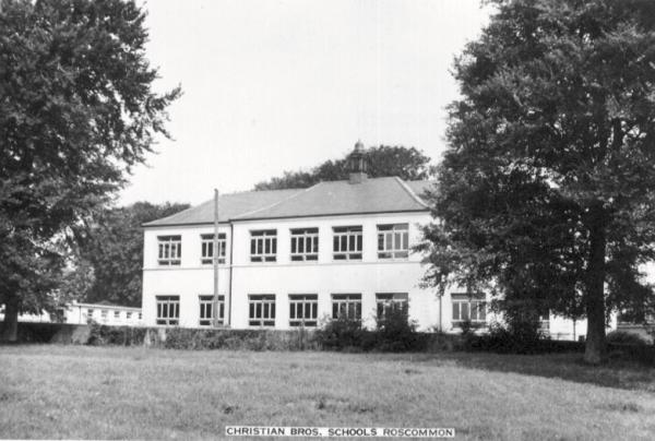 Christian Brothers School Roscommon