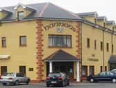 Hannons Hotel Athlone Road, Roscommon Town