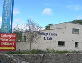 Rathcroghan Visitor Centre Tulsk, Co. Roscommon