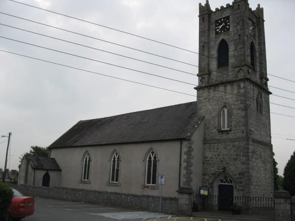 Churches in Roscommon