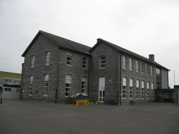 St. Marys Convent Roscommon