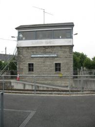 Roscommon Train Station
