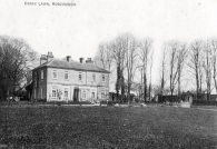 Essex Lawn House