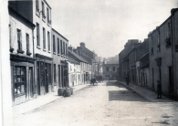 Church Street around 1900