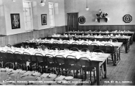 Boarding School Refectory, Convent of Mercy, Roscommon Town.