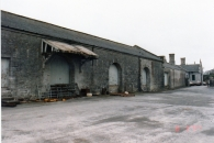 Roscommon Railway Station (1997)