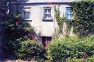 Raftery's House Antogher/Glof Links Road (1990's)